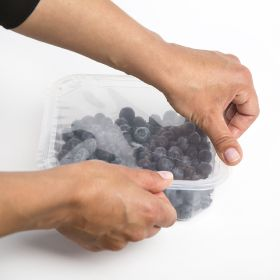 Wellpak launches 'first of its kind' berry punnet