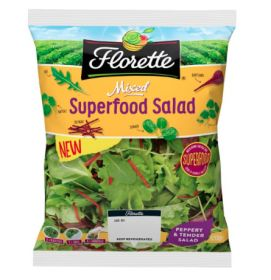 Florette acquires beetroot specialist