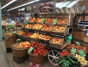 Harris Farm sets retail benchmark