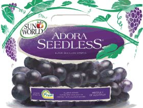 New Sun World varieties for Australia