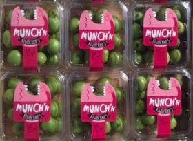 Freshmax tells consumers to get Munch'n