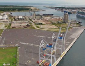 Port Canaveral draws new perishables service