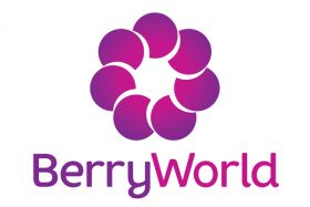 BerryWorld unveils new brand and corporate identity