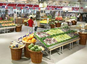 Mercator readmits Israeli produce