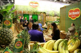 Growth across the board for Del Monte
