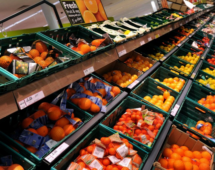 Tesco changes tack with produce suppliers