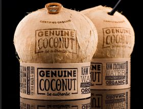 FLIA 2016 nominee: Genuine Coconut