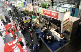 New milestone for Fruit Logistica