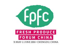 Fresh Produce Forum China: programme released