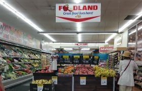 Foodland scores win for satisfaction