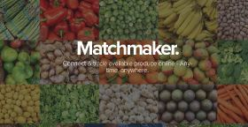 New online platform matches produce buyers and sellers
