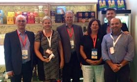 QLD trade mission returns from Dubai