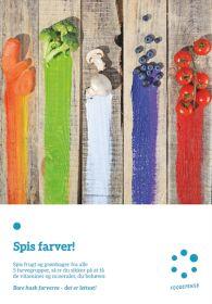 Janni Svane Health Concept poster