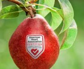 USA Pears win heart health boost