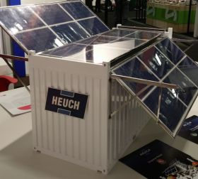 Heuch targets fresh produce