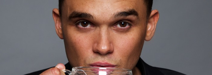 Gareth Gates launches coconut venture