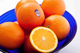 Sunkist to showcase citrus recipes