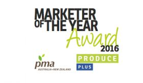 Entries closing for Marketer of the Year Award