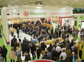 Freskon on course for bigger show