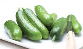 Cucumber calling