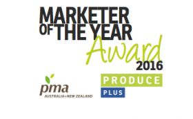 Marketer of the Year finalists announced