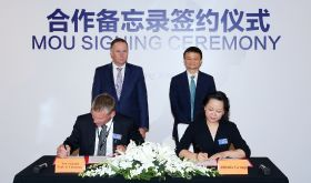 NZ signs MoU with Alibaba