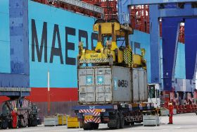 "Maersk ""improves operational profitability"""