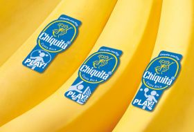 Chiquita campaign to get kids moving