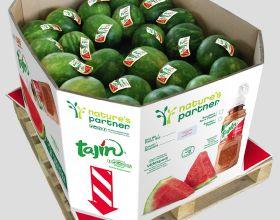 Giumarra announces watermelon promo