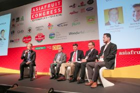 Asiafruit Congress: Getting into the Asian market