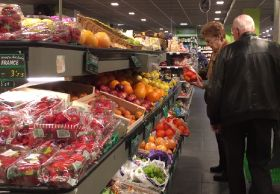 Carrefour aims to tackle packaging