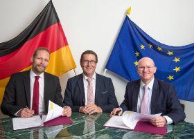 Germany is FL 2017 partner country