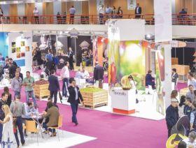 Greece's produce pantheon on display