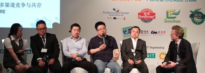 Fresh Produce Forum China: 20 key trends