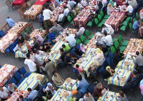 Ramadan brings consumption spike