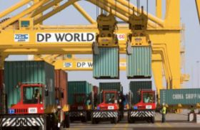 DP World to build deep-water port in Ecuador