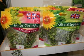 Neame Lea launches retail-ready micro greens range