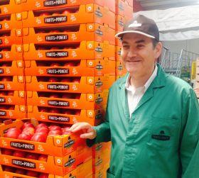 Fruits de Ponent casts export net wider