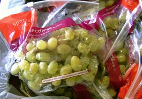 Greek grapes show promise