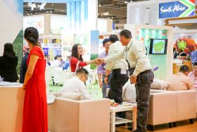 Asia Fruit Logistica powers ahead