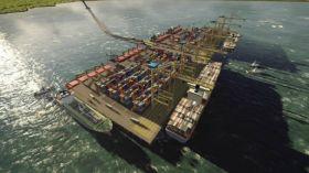 Work on Antioquía port to begin in October