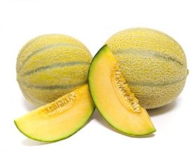 Tesco launches zesty new melon variety