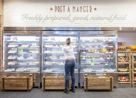 WAO welcomes avo-heavy Pret menu