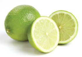 Lime time for First Fresh