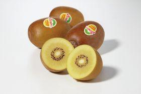 SunGold kiwi sales up 195 per cent at Waitrose
