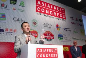 High-powered programme for Asiafruit Congress