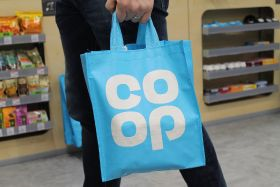 Co-op to open 100 new food stores