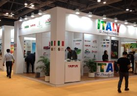 'Great potential' for Italian fruit in Asia