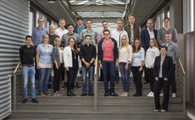 Landgard Group takes on 31 new apprentices