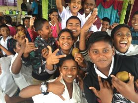 Kiwi collaboration provides relief to Fijian communities